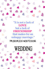 wedding quotes nietzsche wedding online moodboards five quotes about marriage you re