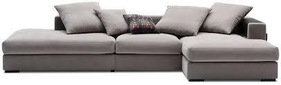 bo concept canapé corner sofa modular contemporary leather cenova boconcept