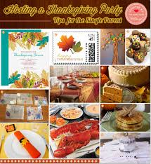 tips for thanksgiving dinner 10 tips for hosting a thanksgiving party as a single parent