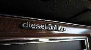 1981 buick lesabre diesel u2013 junkyard find