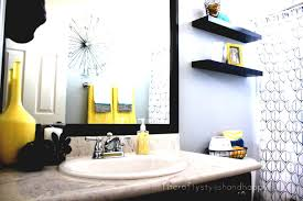 yellow and grey bathroom decorating ideas yellow and grey bathroom decorating ideas decorate ideas simple