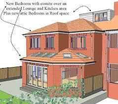 Bedroom Extension Plans  Home Ideas Decor - Bedroom extension ideas