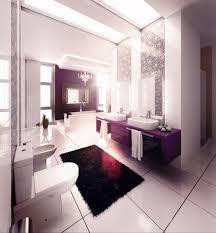 Minimalist Bathroom Ideas Best 25 Purple Minimalist Bathrooms Ideas Only On Pinterest