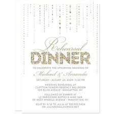 rehearsal luncheon invitations personalized rehearsal dinner invitations by the spotted olive