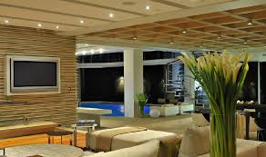 Interior Designers In Johannesburg Living Room Ceiling And Wall Ideas At Impressive Glass House In