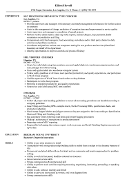 sle resume templates accountant trailers plus lodi checker resume sles velvet jobs