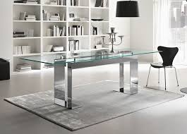 enchanting glass dining room table decor and best 25 glass top