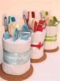 towel cake kitchen towel cake great for housewarming or bridal special