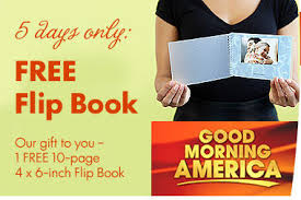 4x6 photo book hot snapfish 4x6 flip book 1 99 shipped hunt4freebies