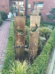 Deko Garten Selber Machen Holz Gartengestaltung Mit Holz Selbst Machen U2013 Sweetmenu Info