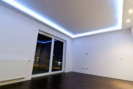 Inset Ceiling Lights Led Recessed Ceiling Lights Spacing Light Plasterboard Inset Cove