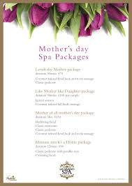 holiday lunch invitation mother u0027s day at the excelsior malta excelsior hotel malta