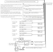 kenwood kdc 255u wiring diagram kenwood wiring diagrams collection