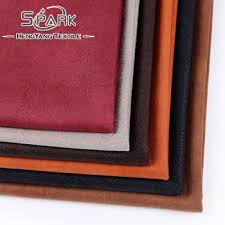 Buy Leather Upholstery Fabric Different Faux Leather Suede Upholstery Fabric Types Buy