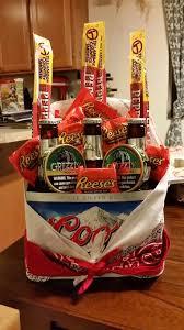 gift basket ideas for men image result for fireworks basket it s my party