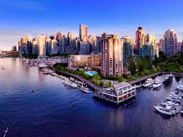 vancouver bc hotels the westin bayshore vancouver