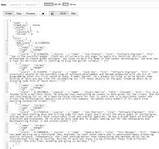 Elastic Search Mapping Getting Started With Elasticsearch U2014 Red Badger Blog