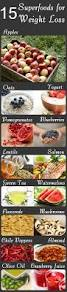 15 superfoods for weight loss u0026 the best superfoods for weight