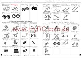 hsp 1 8n 94085 sea rover user manual free download myrc