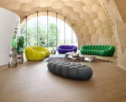 roche et bobois canapé canapé par sacha lakic pour roche bobois