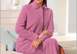 robe de chambre homme damart damart robe de chambre 367160 robe de chambre en polaire 90 cm bleu