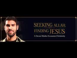 Seeking Josh S Seeking Allah Finding Jesus Nabeel Qureshi Testimony
