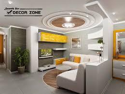 false ceiling pop design in living room modern pop ceiling designs