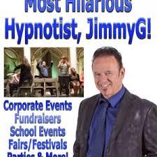 hypnotist for hire hire hypnotist jimmyg s mindpower comedy show hypnotist in
