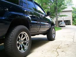 csdavies26 2004 jeep grand cherokee specs photos modification