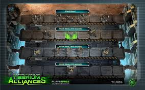 command and conquer android command conquer tiberium alliances image of command conquer