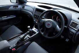 subaru wrx custom interior subaru impreza r205 2010 cartype