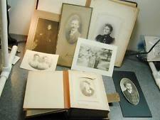 family photo albums collectible vintage photo albums pre 1940 ebay