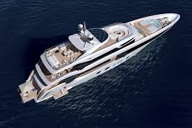 this 37 million superyacht has supercar styling