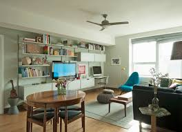Living Room Office Entrancing 50 Multi Use Living Room Ideas Decorating Inspiration