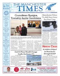 2017 02 25 the manchester times by micromedia publications issuu
