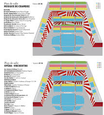 Vienna Opera House Seating Plan by Auditorium Opéra De Dijon Dijon Upcoming Classical Events