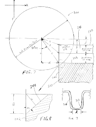 patent us6939093 chamfer hob and method of use thereof google