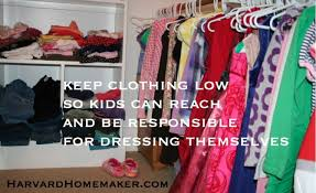 How To Organize Pants In Closet - 100 ideas to help organize your home and your life harvard