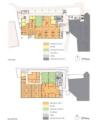 Dental Clinic Floor Plan Oakland Community College Designshare Projects