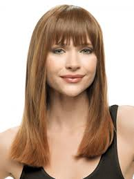 Kevin Paves Hair Extensions by Bangs Synthetic Hairpiece By Hairdo