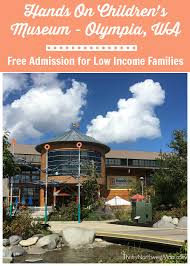 olympia on children s museum free admission and membership