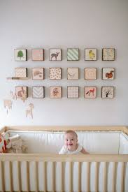 Nursery Room Wall Decor Wall Decor Nursery Design Ideas