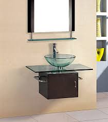 wall mount vessel sink vanity compact bathroom vanity 31 5 wall mount cabinet bathroom