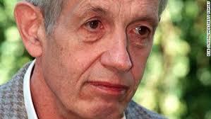 beautiful mind u0027 mathematician john nash dies in crash cnn