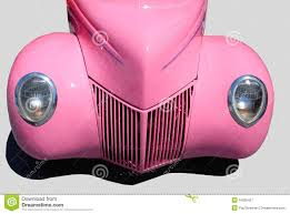 Light Pink Car Light Pink Car More Info