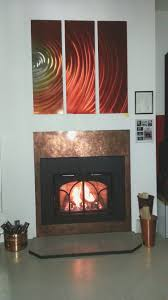fireplace propane gas fireplace decor color ideas fancy and