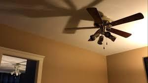 bedroom fans 2 hunter infiniti ceiling fans 52 living room and bedroom fans