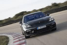 Porsche Panamera Turbo S E Hybrid Specs 2017 Autoevolution