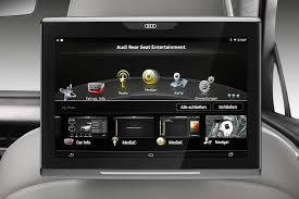 audi computer audi release their own brand tablet computer goldgenie
