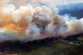 Wild Fires In Canada Bc by Fort Mcmurray Fire U0027s Economic Impact 1 Billion In Oilsands